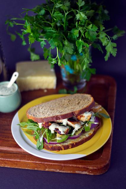 sandwich-week2