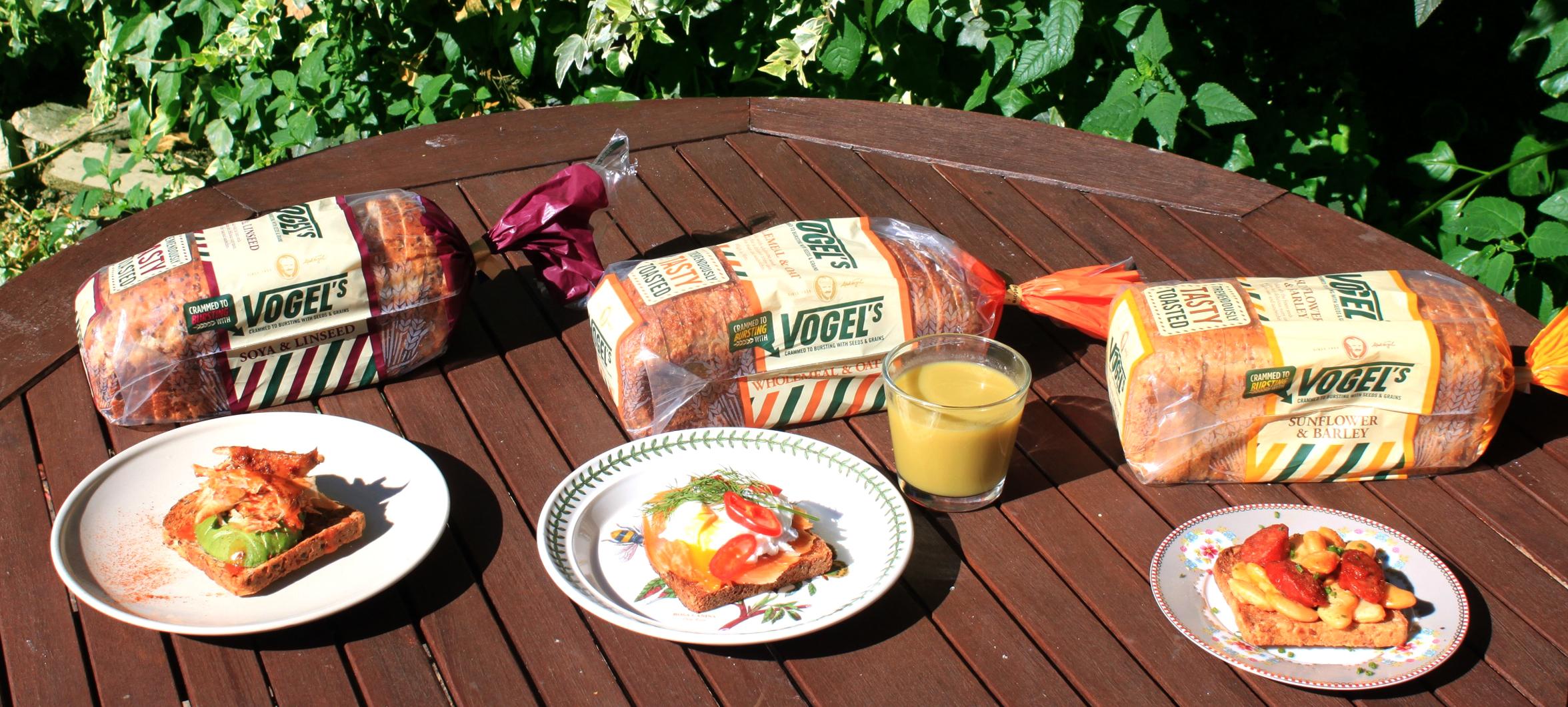 Wimbledon Tasty Toast Champions