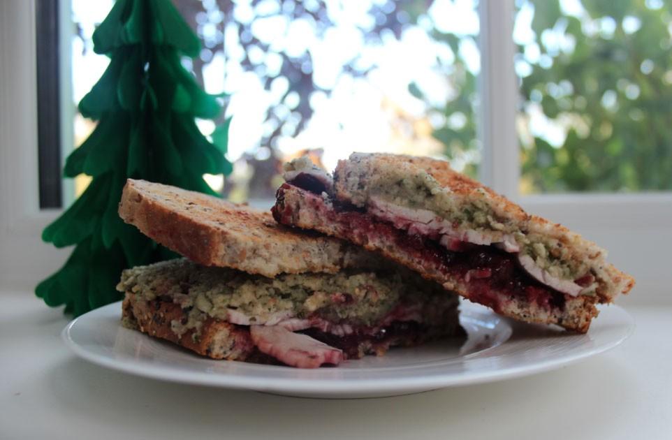 Vogel's Bread & The Ultimate Turkey Sandwich