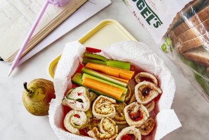 Lunchbox Pinwheels